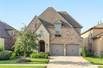 Cypress Single Family Home For Sale: 17910 Olde Oaks Estate Court
