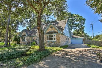 Cypress Single Family Home For Sale: 12502 Saracen Drive