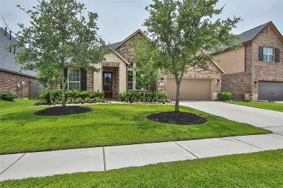 Cypress Single Family Home For Sale: 15219 Foxwood Arbor Lane