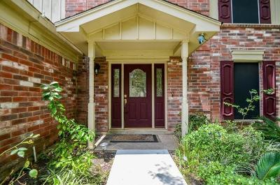 Sugar Land Single Family Home For Sale: 3022 Rimrock Drive