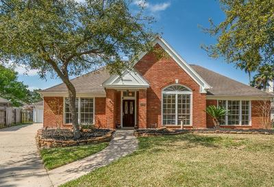 Cypress Single Family Home For Sale: 15714 Juniper Hollow Way