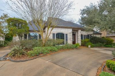 Richmond Single Family Home For Sale: 1511 Plantation Drive