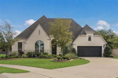 Cypress Single Family Home For Sale: 13602 Rollins Green Ln