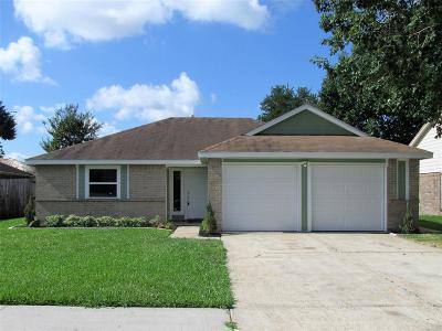 La Porte Single Family Home For Sale: 10922 Birch Drive