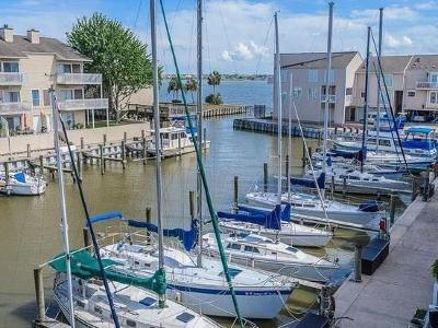 Seabrook Condo/Townhouse For Sale: 4755 Nasa Road 1 #53