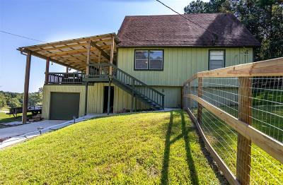 San Jacinto County Single Family Home For Sale: 29 Hypoint Circle