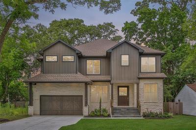 Oak Forest Single Family Home For Sale: 1717 Saxon Drive