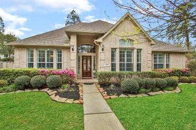 Cypress Single Family Home For Sale: 13506 Via Chianti Lane
