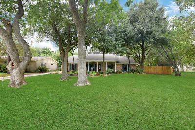 Seabrook Single Family Home For Sale: 1111 Elm Cir Circle