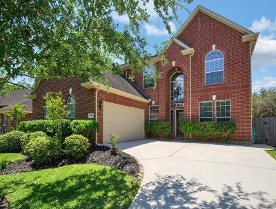 Cypress Single Family Home For Sale: 15815 River Raven Court