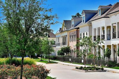 Shenandoah Single Family Home Pending: 231 Green Boulevard