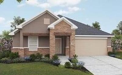 League City TX Single Family Home For Sale: $259,990