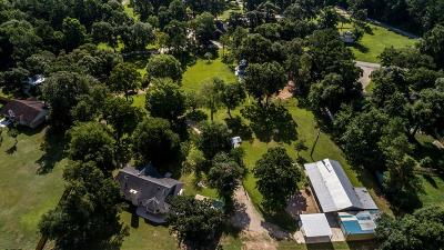 The Woodlands Farm & Ranch For Sale: 10491 Fussel Road
