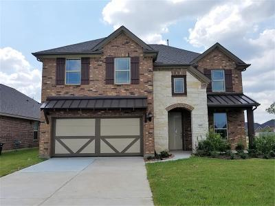 League City TX Single Family Home For Sale: $329,990
