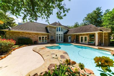 Single Family Home For Sale: 609 Edgewood Drive
