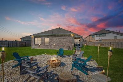 Katy Single Family Home For Sale: 23919 Hartford Springs Trail