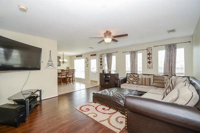 Katy Single Family Home For Sale: 18107 Sweet Juniper Lane