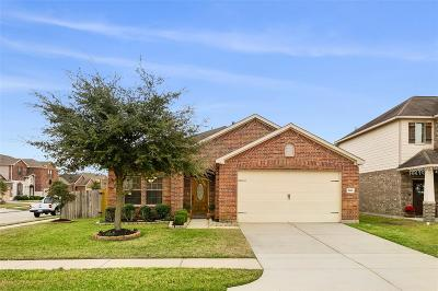 Cypress Single Family Home For Sale: 15526 Huddleston Drive