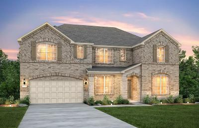 Katy Single Family Home For Sale: 24922 Meadowthorn Crest Lane