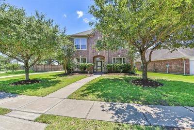 Cypress Single Family Home For Sale: 21710 S Twinberry Field Drive