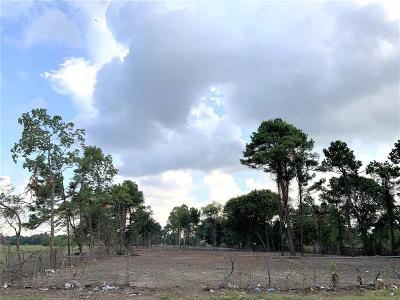 Humble Residential Lots & Land For Sale: Michael Drive