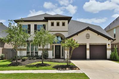 Fulshear Single Family Home For Sale: 3626 Long Flower Court