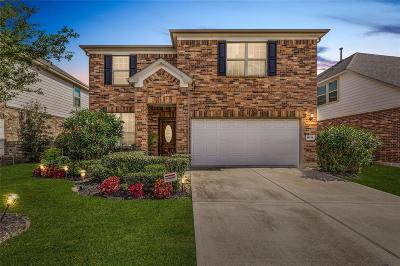 Katy Single Family Home For Sale: 28739 Mayes Bluff Drive
