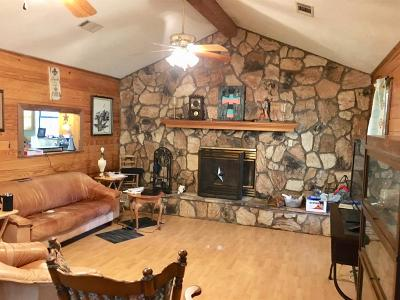 Liberty Single Family Home For Sale: 7172 Fm 563 Road