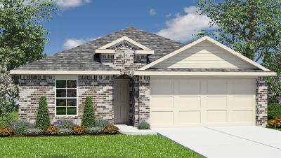 Tomball Single Family Home For Sale: 23815 Bluewood Trace