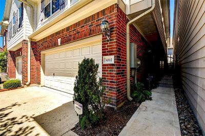 Houston Single Family Home For Sale: 6512 Azalea Park Park