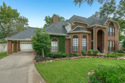 Spring Single Family Home For Sale: 3502 Rolling Forest Drive