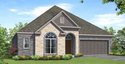 Katy Single Family Home For Sale: 23811 Hawthorn Dale Court