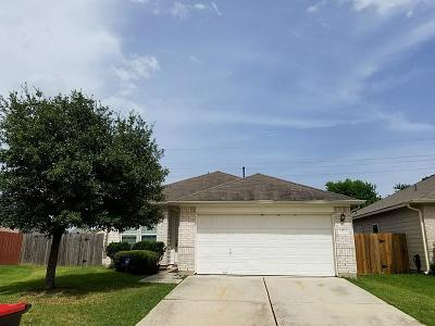 Tomball, Tomball North Rental For Rent: 19126 Coxwold Lane