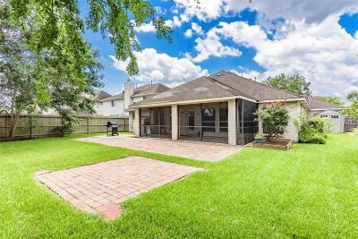League City Single Family Home For Sale: 310 Willow Pointe Drive