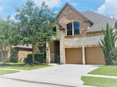 Kingwood Single Family Home For Sale: 21330 Bishops Mill Ct
