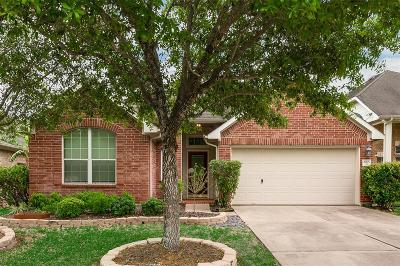 Pearland Single Family Home For Sale: 2905 Fountain Brook Court