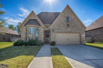 League City Single Family Home For Sale: 2978 Holbrook Valley Ln