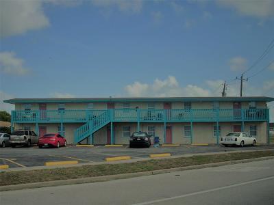 Galveston Rental For Rent: 7228 Stewart Road #7 DN