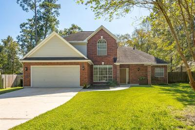 Single Family Home For Sale: 2432 Carriage Lamp Lane