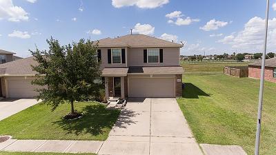 Katy Single Family Home For Sale: 21350 Beacon Springs Lane