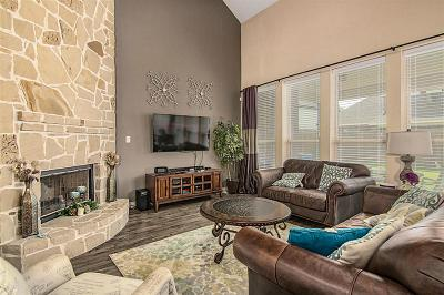 Kingwood Single Family Home For Sale: 26112 Chivalry Court