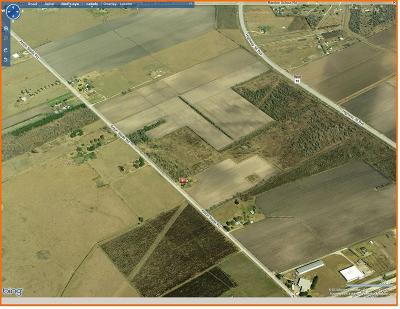 Fort Bend County Farm & Ranch For Sale: 518 Anton Stade Road