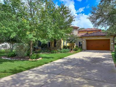 San Antonio Single Family Home For Sale: 22426 Viajes