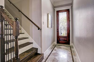 Houston Single Family Home For Sale: 910 Lawrence Street