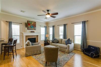 Houston Single Family Home For Sale: 2615 Shady Acres Court