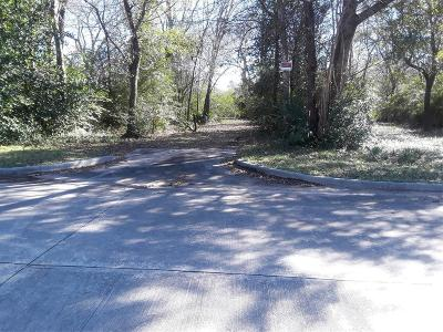 Tomball Residential Lots & Land For Sale: 314 Mechanic Street