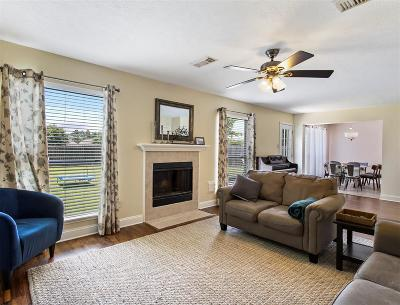 Pearland Single Family Home For Sale: 3447 Southdown Drive