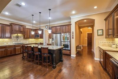 Montgomery Single Family Home For Sale: 118 Dewberry Place