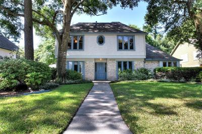 Cypress Single Family Home For Sale: 12723 Chriswood Drive