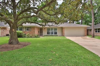 Houston Single Family Home For Sale: 415 Mignon Lane